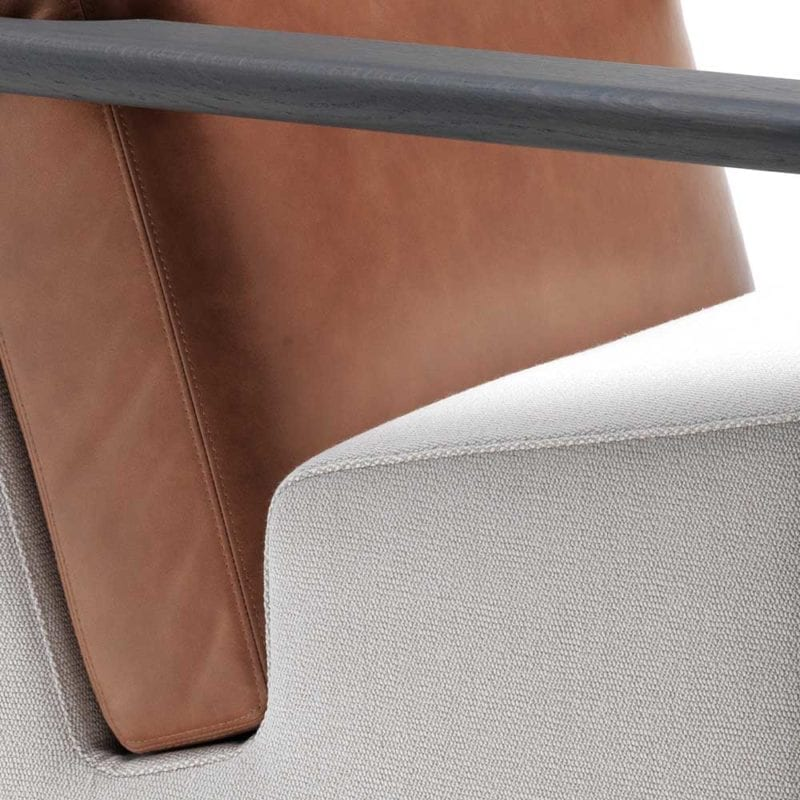 The Invisible Collection David Haymann Franck Armchair