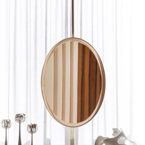 Mirror a Suspended Moment by Damien Langlois-Meurinne, DLM - The Invisible Collection
