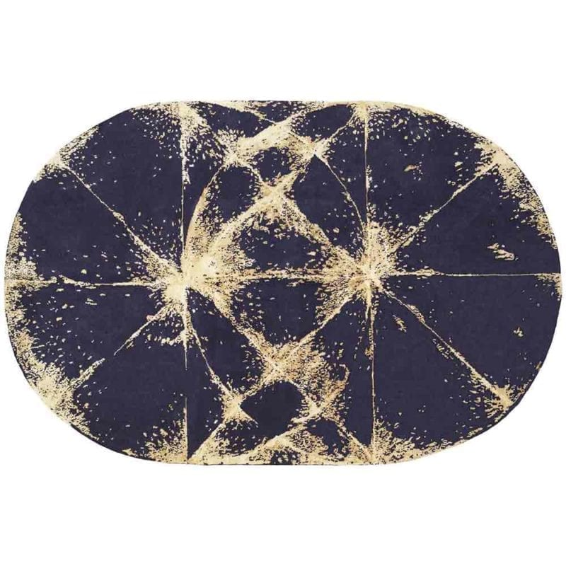 The Invisible Collection Nakshatra Rug Atelier Février