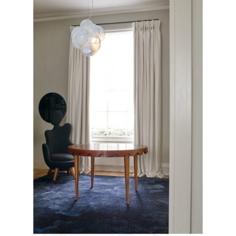 Nuache Rug by Atelier Février - The Invisible Collection