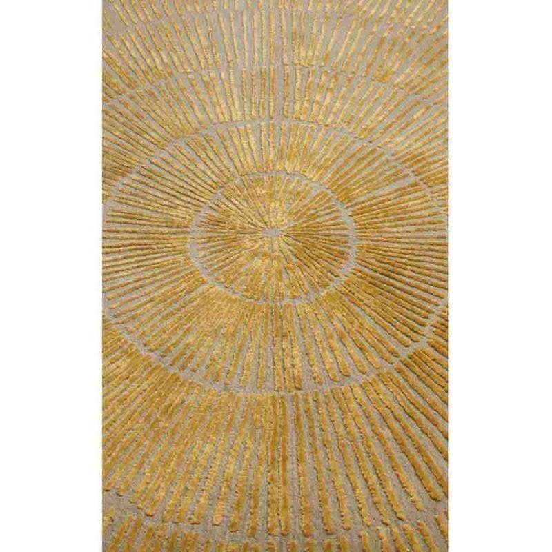 The Invisible Collection Zenith Rug Damien Langlois-Meurinne