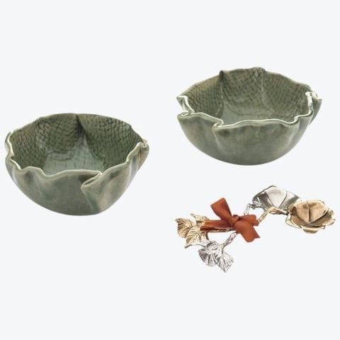 Sugar Bowl Set