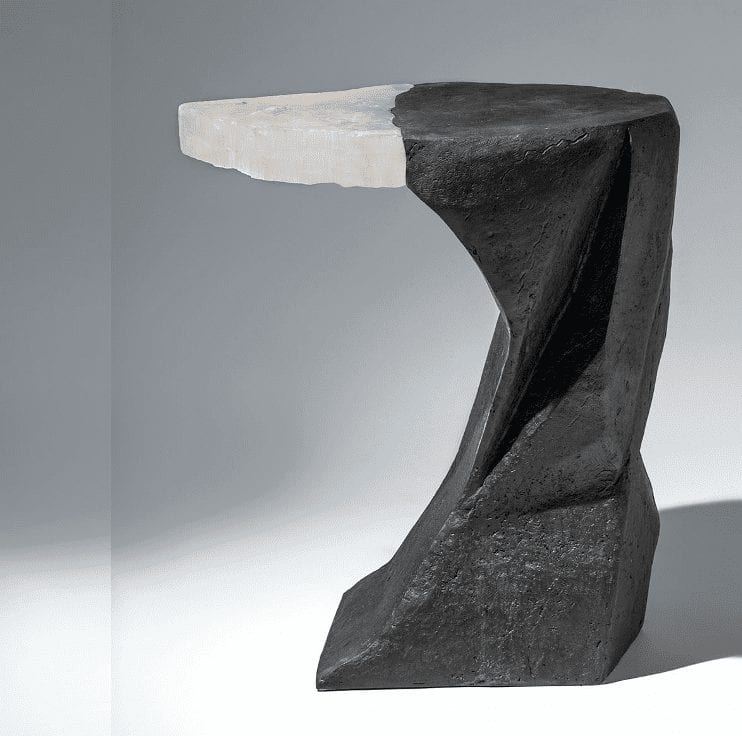 enso sidetable Gustavo Neves