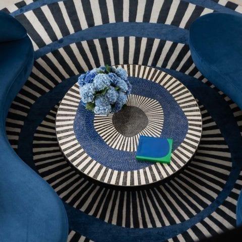 Table Basse Piatro Mosaïque