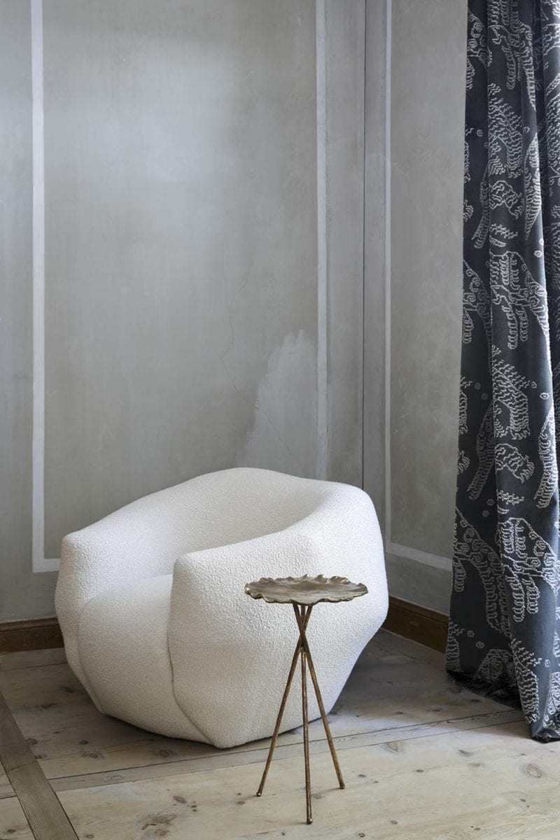 TheInvisibleCollection_PierreYovanovitch_Armchair_Bouclé_Nomad1