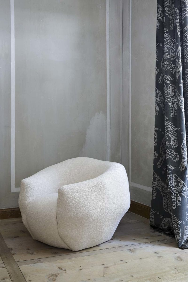 TheInvisibleCollection_PierreYovanovitch_Armchair_Bouclé_Nomad2