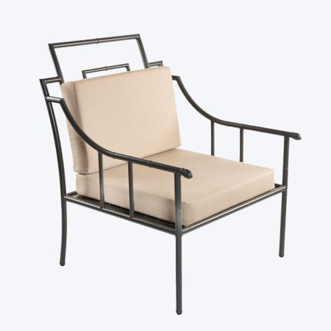 Fauteuil Siam
