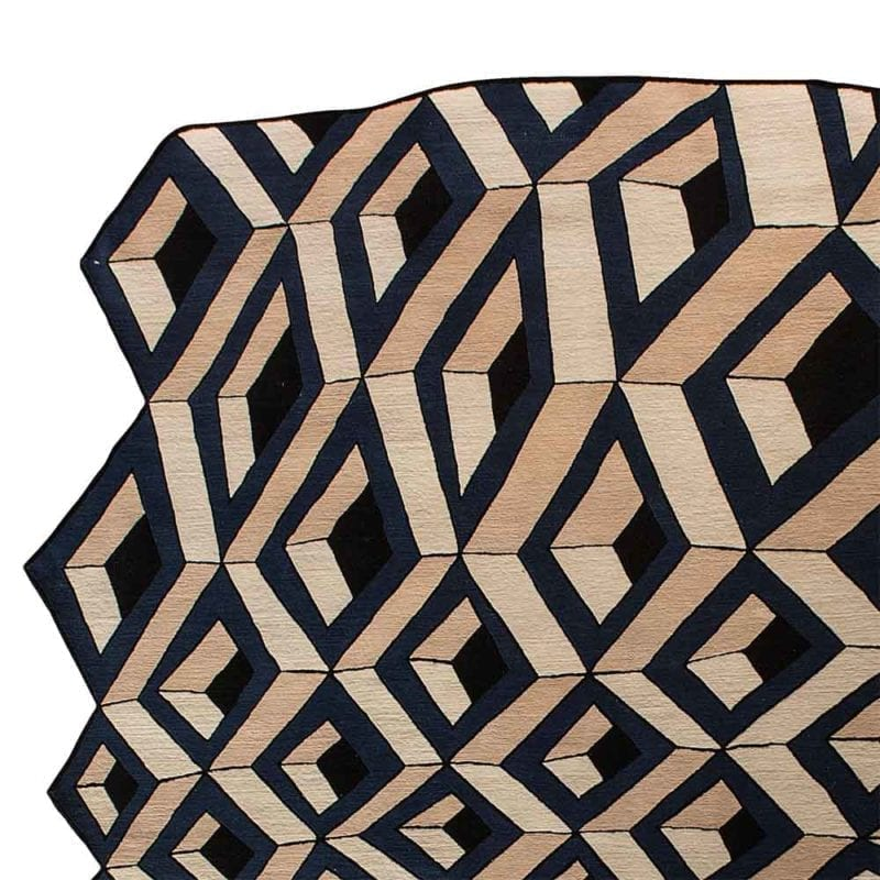 Sri Di Rug by Atelier Fevrier - The Invisible Collection