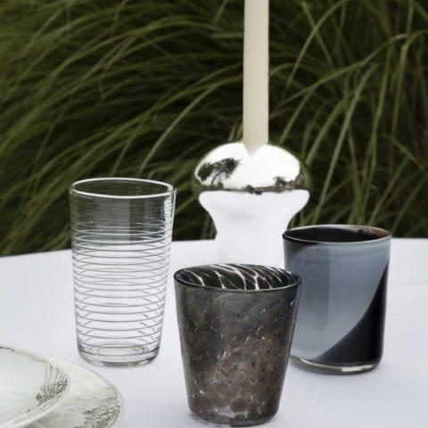 The_Invisible_Collection_Creations_Dragonfly_Verre_Giboulée_and_Gallye_Candlestick_and_Tornado_Glass