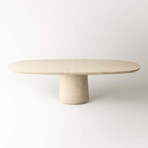 Good Day Sunshine Dining Table