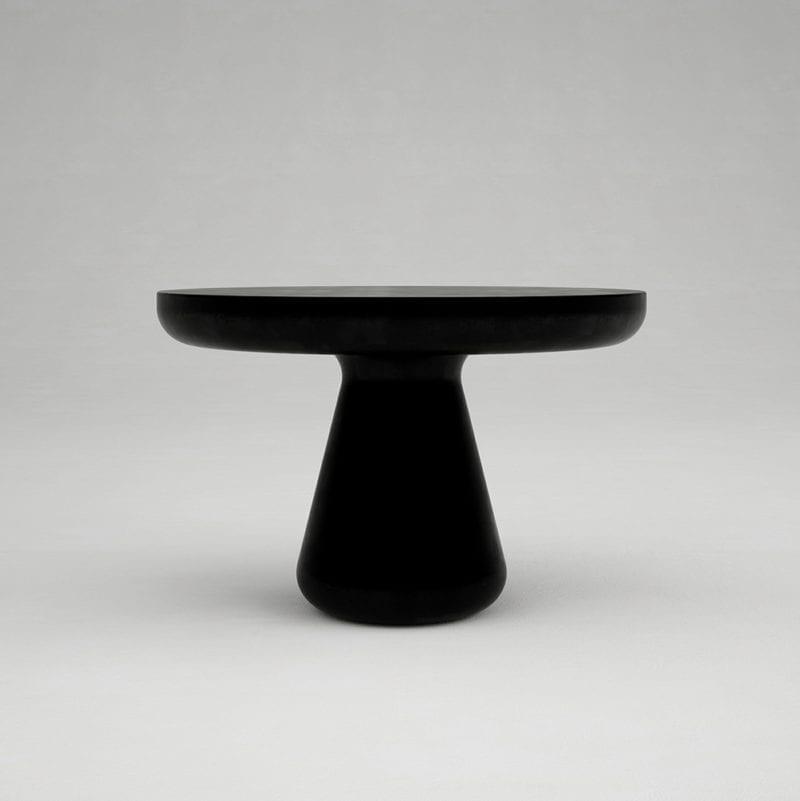 The Invisible Collection Monceau Big Side Table Francesco Balzano