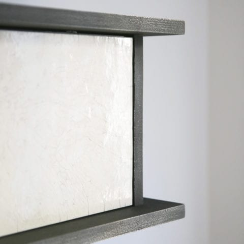 Jonathan Bookcase by Emmanuelle Simon - The Invisible Collection
