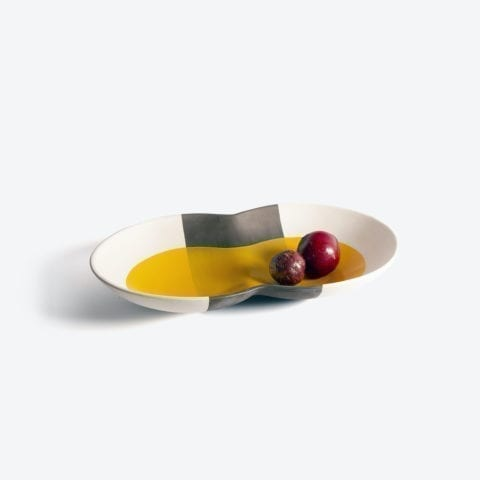Equinox Serving Plate