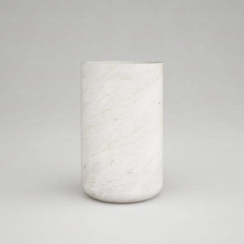 Apollo Side Table Marble