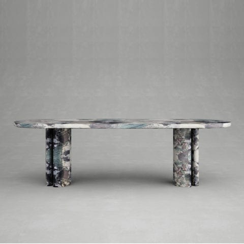 Dolce Dining Table