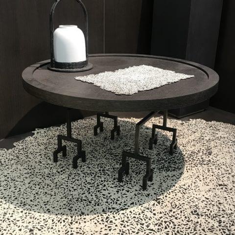 Origin Pedestal Table