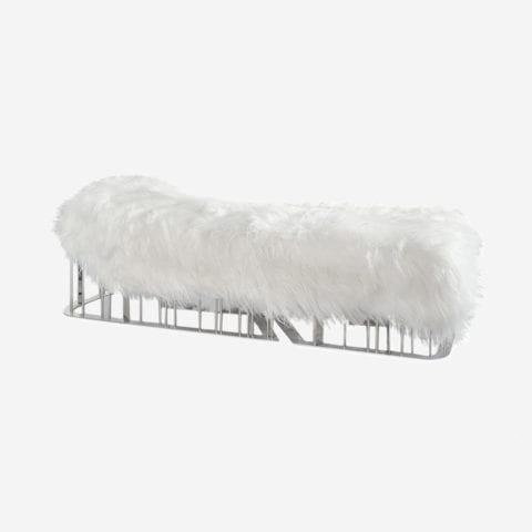 Very Hairy Bench