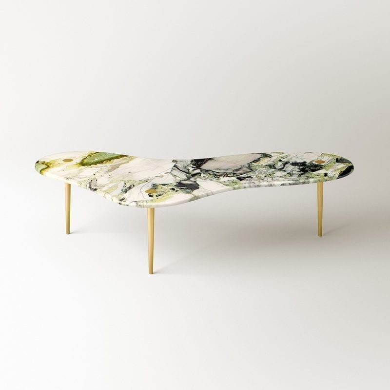 Coffee Table Space Oddity by Damien Langlois-Meurinne, DLM