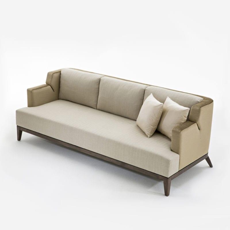 The Invisible Collection Toi Et Moi Sofa Ecart Elliott Barnes