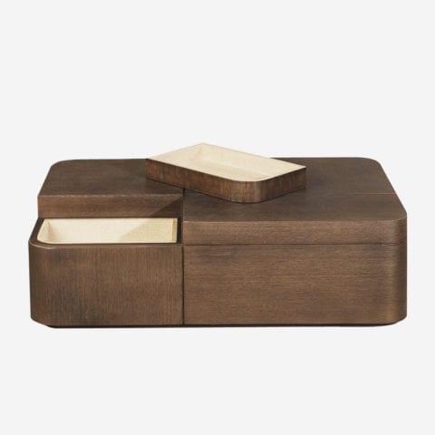 Flip Flop Coffee Table