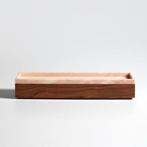 Pandoro Marble Box