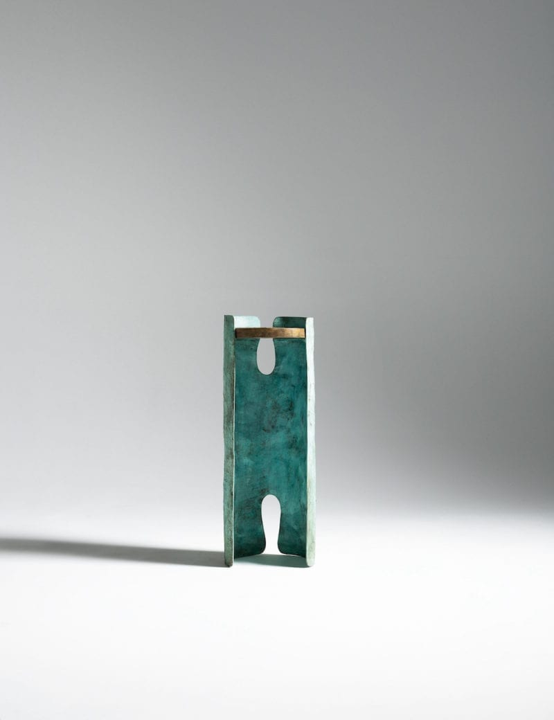 The Invisible Collection Leberre Vevaud - Stele Gustavia