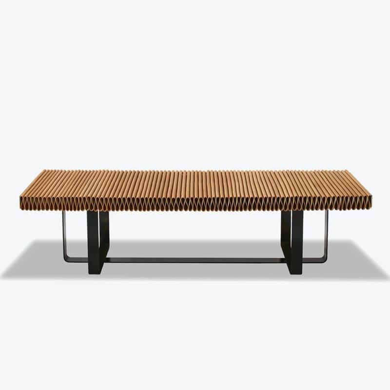 The Invisible Collection Endless Summer Bench Francesco Balzano