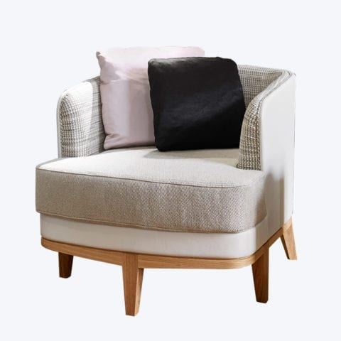 Fauteuil Little Ray