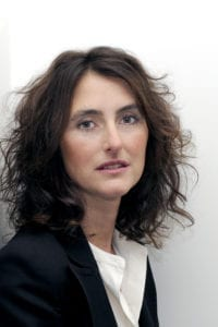 Charlotte Biltgen
