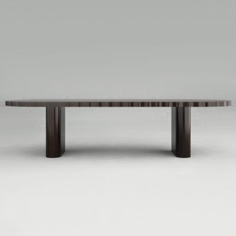 Antica 2 Dining Table