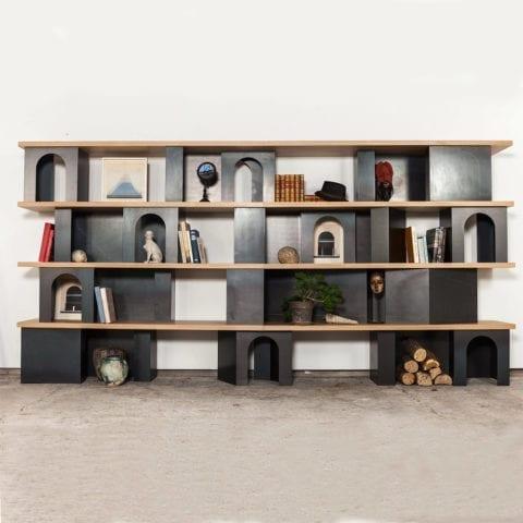 Bibliothèque Obazine
