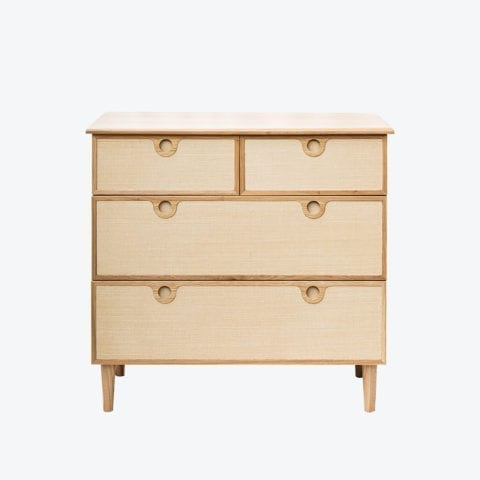 Ortie Commode