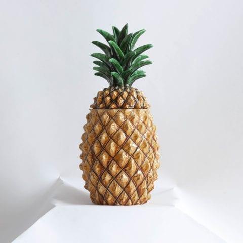 Giant Pineapple Box