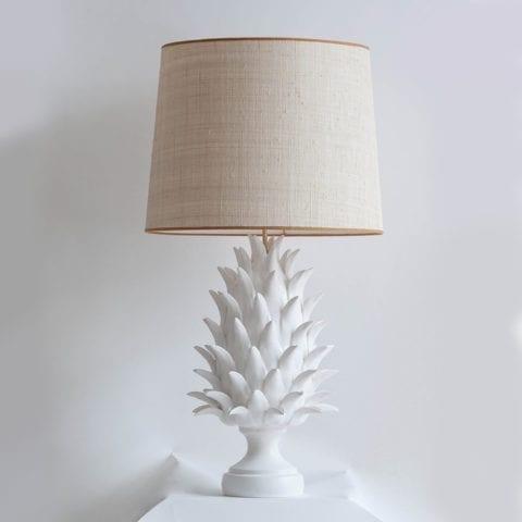 Lampe Flammes