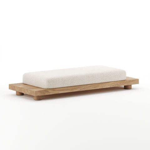 TheInvisibleCollection EmmanuelleSimon Nomad Daybed
