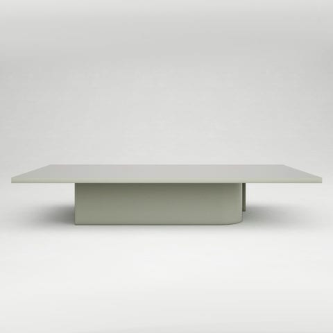 Table Basse Murano Opaque