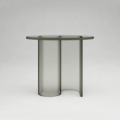Table Murano Translucide