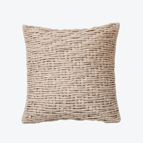 Udon Weave Cushion Cover