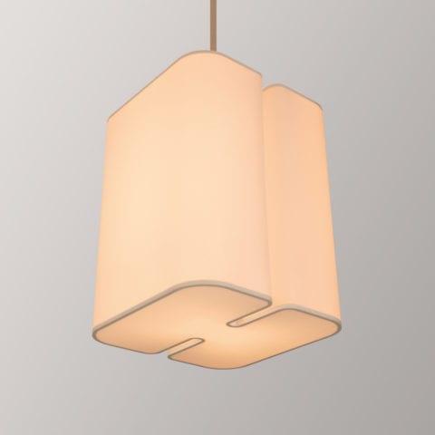 Brasilia S Ceiling Lamp