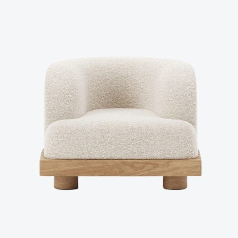 Fauteuil Nomad