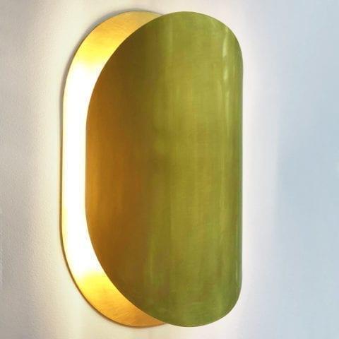 Astra Wall Lamp