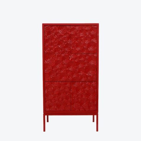 Wared Cabinet