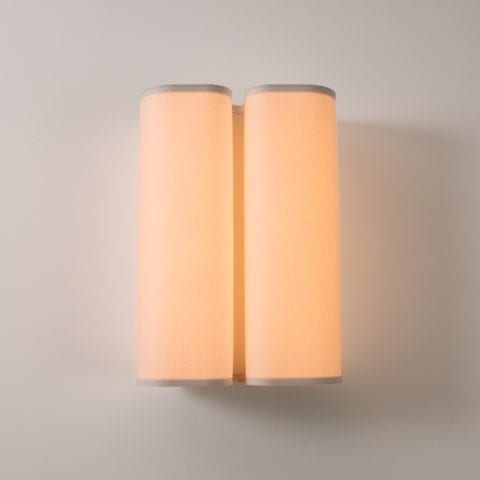 Brasilia A Wall Lamp
