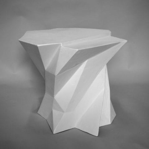 Shackleton Side Table