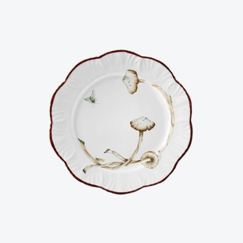 Les Champignons – Dessert Plate