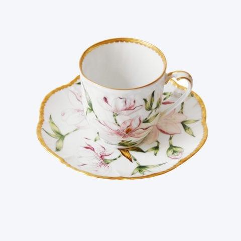 Magnolia – Coffee Set