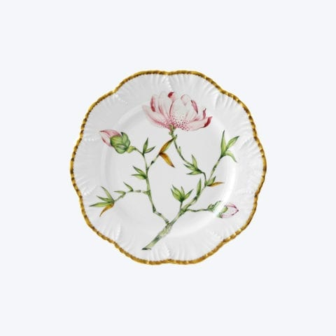 Magnolia – Dessert Plate
