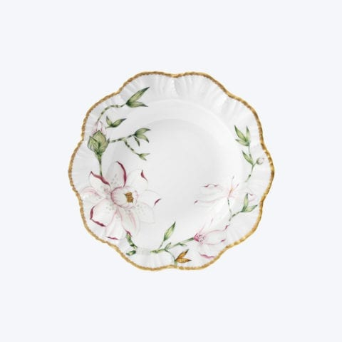 Magnolia – Soup Plate