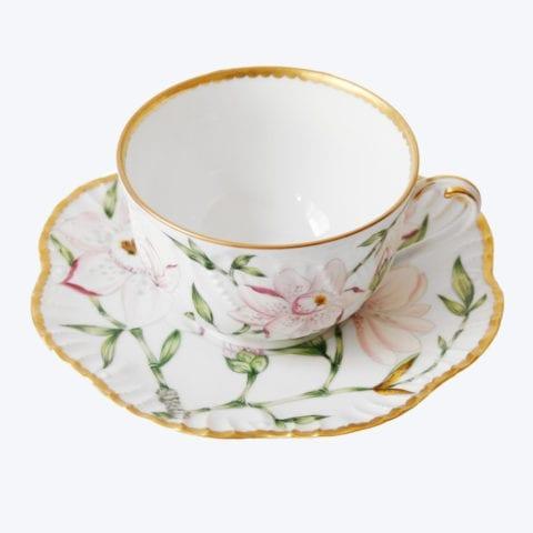 Magnolia – Tea Set