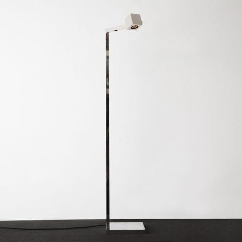 Marienbad L Floor Reading Lamp